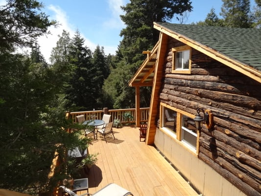 Cabin Fever Vacation Rental Palomar Mountain Ca Yelp