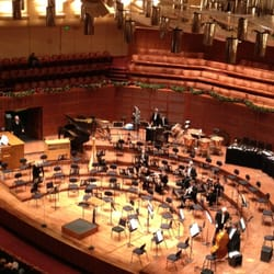 Davies symphony hall box seats