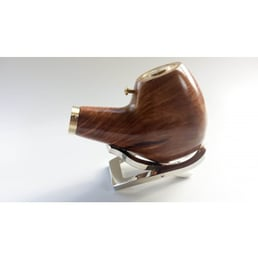 Vape Emporium are extremely proud to present the VE-Pipe in Myrtlewood Burl, by Lee Ash.