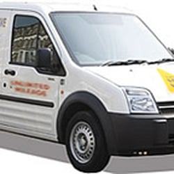 Reward Van Hire, London