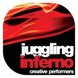 Juggling Inferno, Kendal, Cumbria