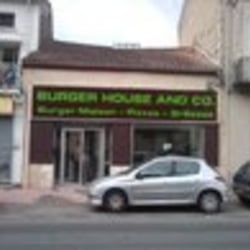 Burger House and Co, Agen, Lot-et-Garonne