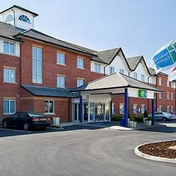 Holiday Inn Express Gatwick-Crawley, Crawley, West Sussex