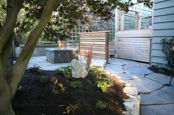 Sage and stone llc landscaping seattle wa yelp for Landscaping rocks seattle