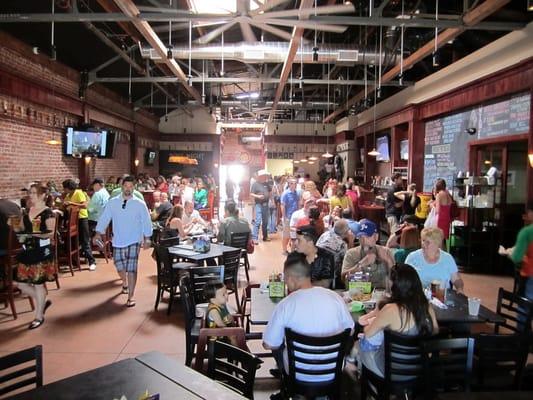 First Street Livermore Restaurants
