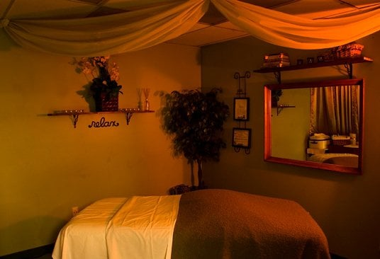 bakersfield massage spa