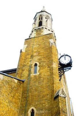 Church of St Philip, Earls Court Road