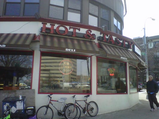 Hot Tasty Bakery Coffee Coffee Tea Kew Gardens Ny Yelp