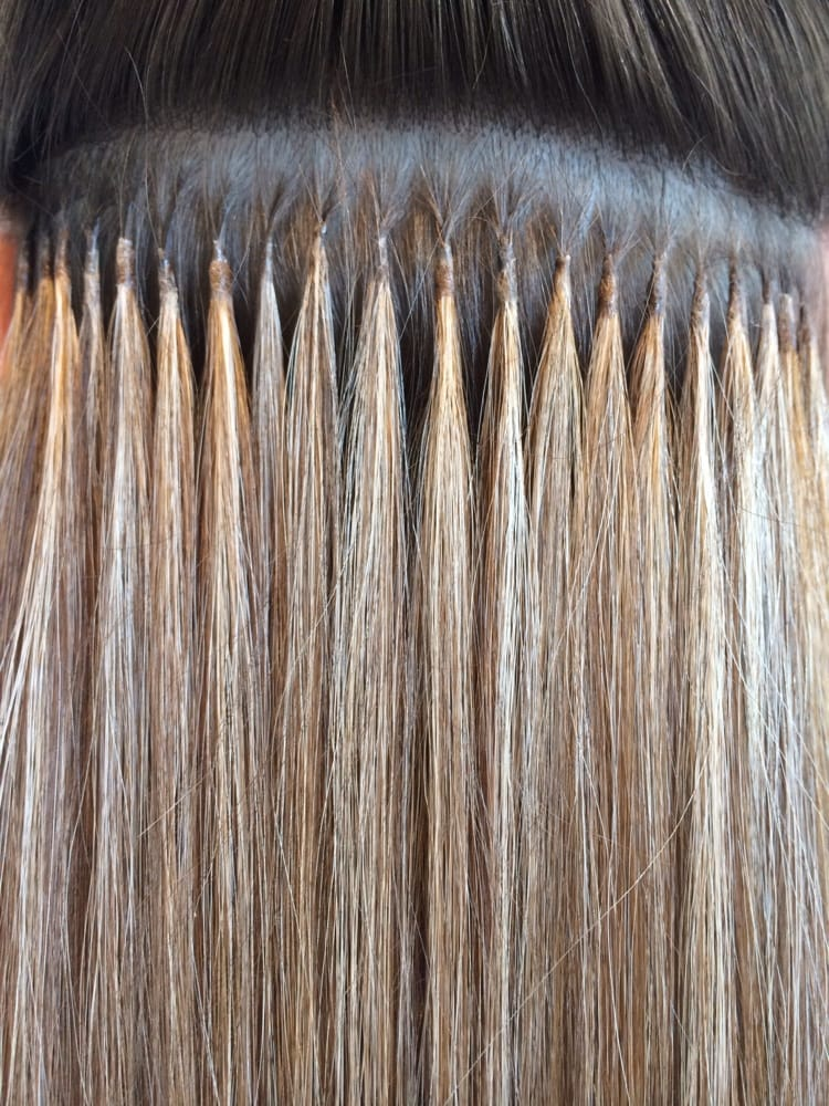 Tape Hair Extensions San Francisco Triple Weft Hair Extensions