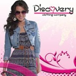 Showbiz Shelly And B96 At Discovery Clothing Store In Algonqiun, IL