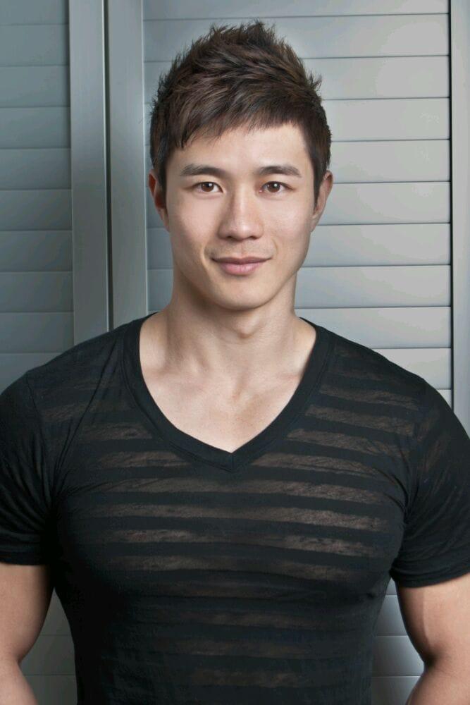 Stone washed brown on ... Korean Guy Fashion 2012