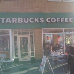 Starbucks, Slough