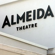 Almeida Theatre, Londres, London, UK
