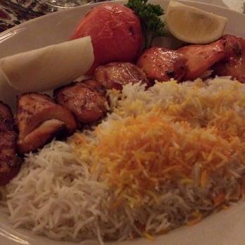 Chelokababi restaurant middle eastern sunnyvale ca for Afghan cuisine sunnyvale