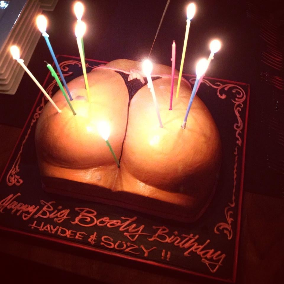 Exotic Birthday Cakes In Los Angeles