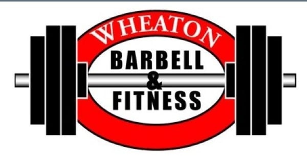 Displaying (16) Gallery Images For Barbell Weight Logo