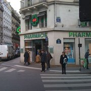 City-Pharma, Paris, France
