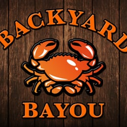 backyard bayou union city ca usa yelp