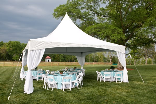 Tent, Table, Linen and Chair Rentals. Big D Party Rentals offers a