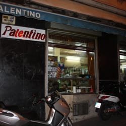 Palentino, Madrid