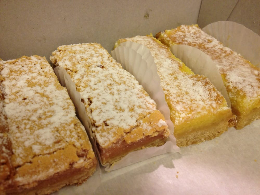 Sconees Bakery - Kaimuki - Honolulu, HI | Yelp
