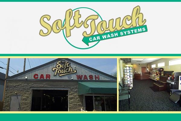 Soft Touch Car Wash Dayton Oh