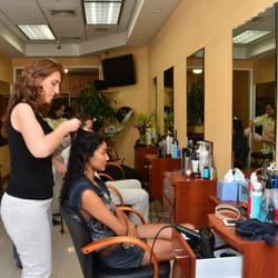 Dazzle beauty salon hair salons midtown east yelp for Adazl salon and beauty supply