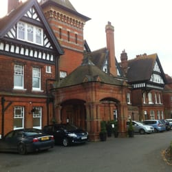 Woodlands Park Hotel, Cobham, Surrey