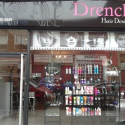 Drench Hair Design, London