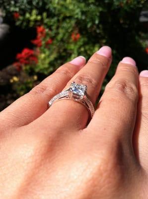 My Beautiful Engagement Ring Yelp