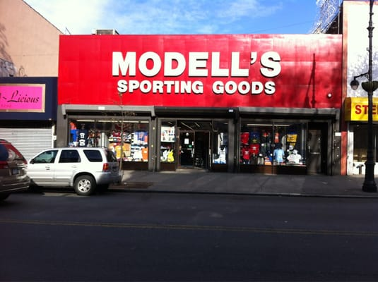 Complete Modell's in New York Store Locator. List of all Modell's locations in New York. Find hours of operation, street address, driving map, and contact information.