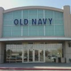 Old Navy Clothing Store, Lakewood, CO