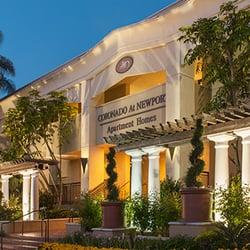 Coronado Apartments Newport Beach Reviews