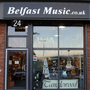 Belfast Music Supplies