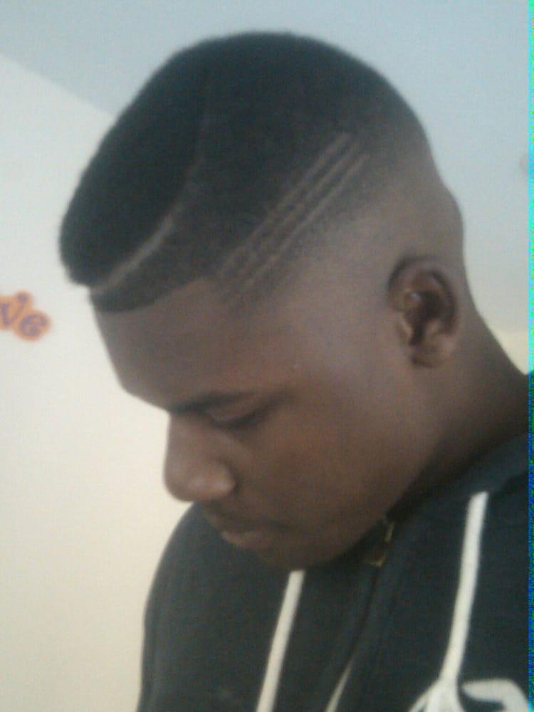1992 Tupac hair... Juice Movie Haircut