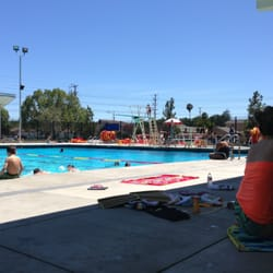 Verdugo Aquatic Facility Swimming Pools Burbank Burbank Ca Yelp