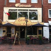 Carlino Ristorante Pizzeria, Emden, Germany