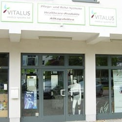 Vitalusmedical Systems ltd, Cologne, Nordrhein-Westfalen, Germany