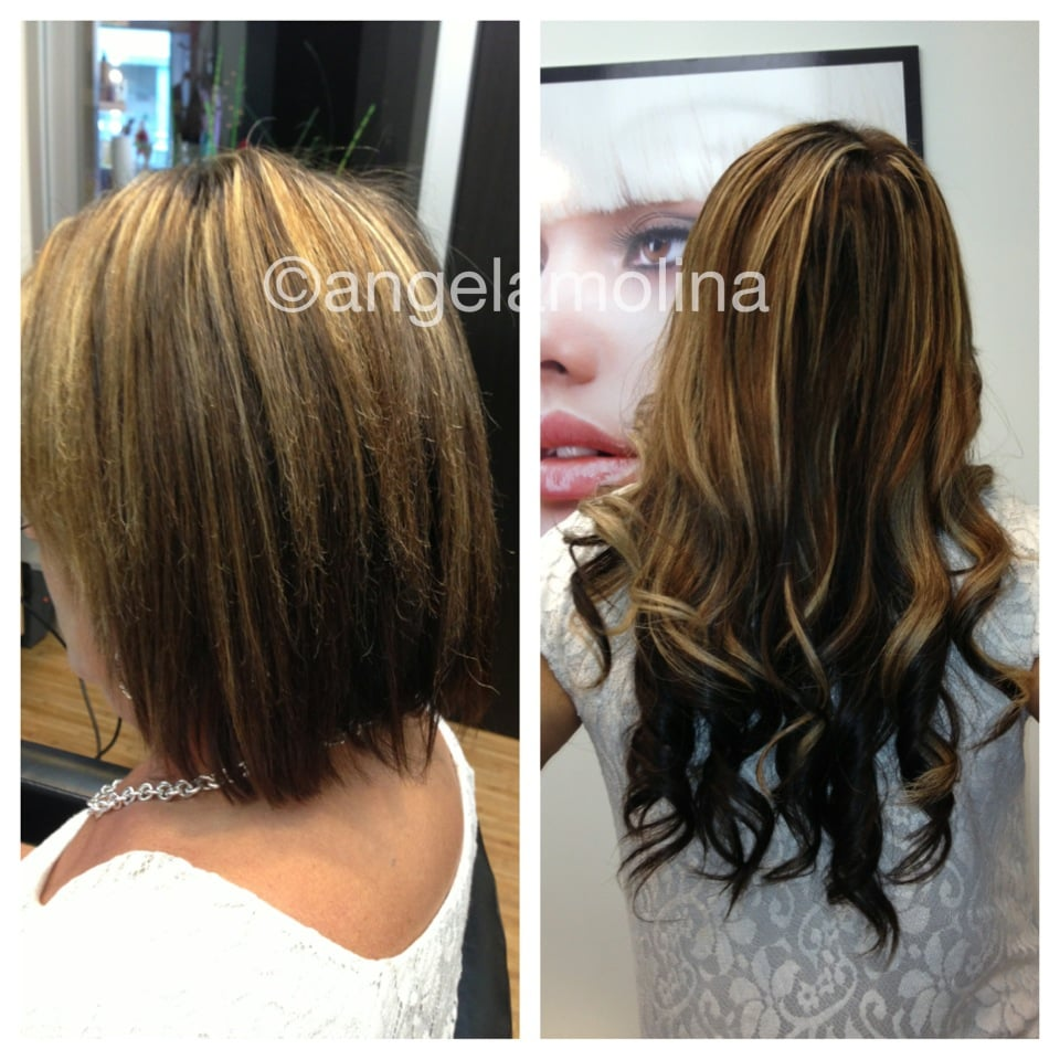 Where Can I Buy Hot Head Hair Extensions Dallas Extension Hair