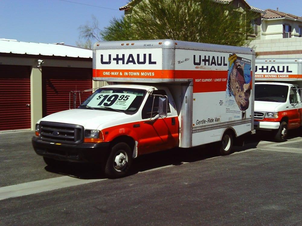 Allstate Self Storage Las Vegas