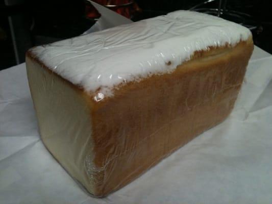 Famous Pound Cake In Philadelphia
