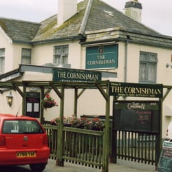 The Cornishman, Newquay, Cornwall