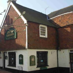 The Grove Tavern, Tunbridge Wells, Kent