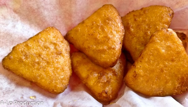 Deep Fried Macaroni And Cheese Bites Recipes — Dishmaps
