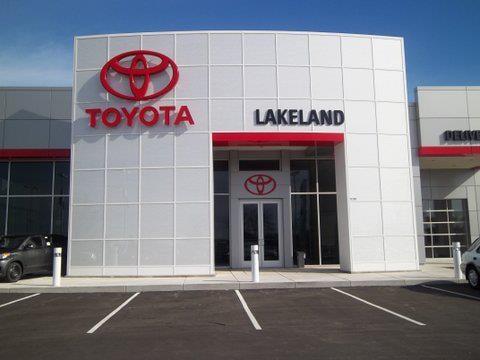 Lakeland toyota scion subaru honda closed auto repair for Honda dealership lakeland