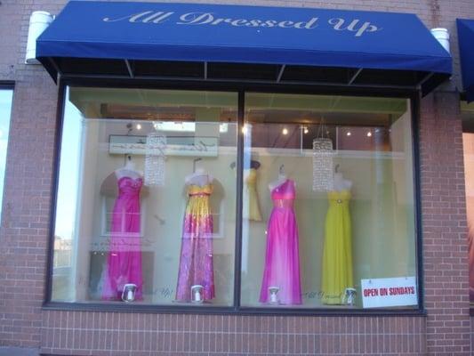 All Dressed Up - Accessories - Spring Garden - Halifax, NS - Yelp