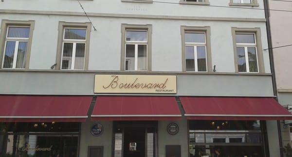 Boulevard for Innendekoration winterthur