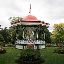 halifax spring garden place: