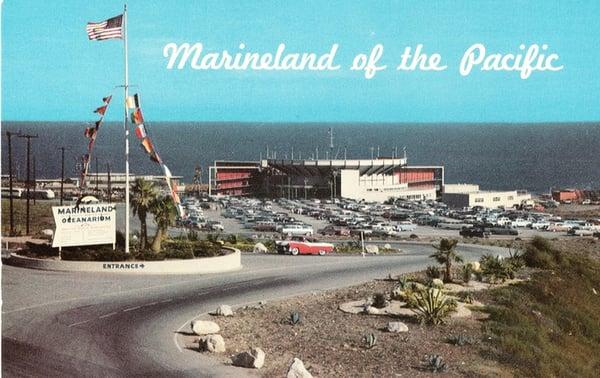 Marineland - CLOSED - Aquariums - Rancho Palos Verdes, CA ...