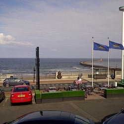 Roker Hotel, Sunderland, Tyne and Wear